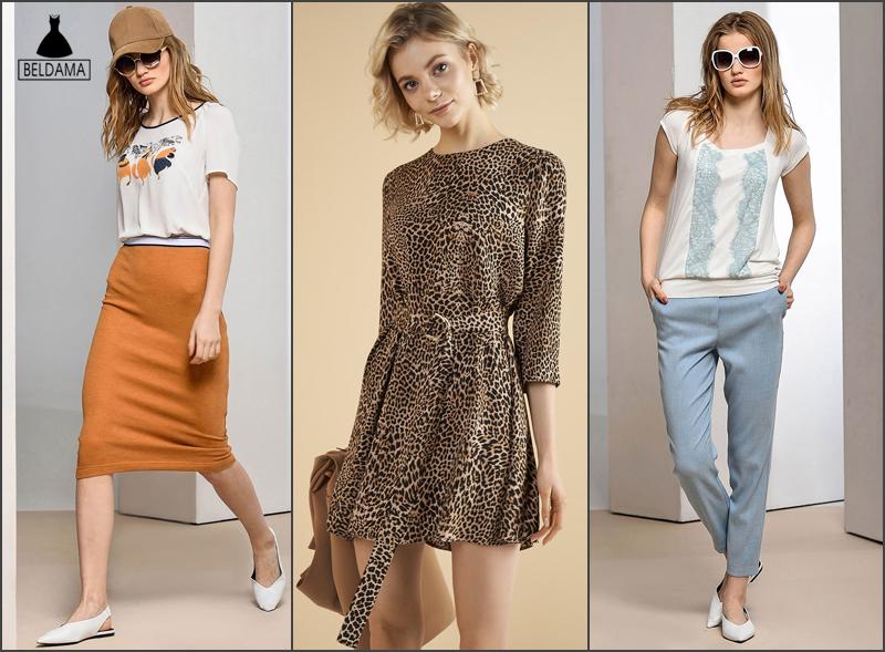 faf43bf8996 Еще один тренд среди белорусской моды —юбочные и брючные костюмы. Напрасно  думать